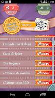 Screenshot of Retonovelas  Trivia Telenovela