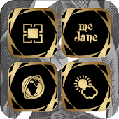 me Jane-Gold Icon+Monotone WP