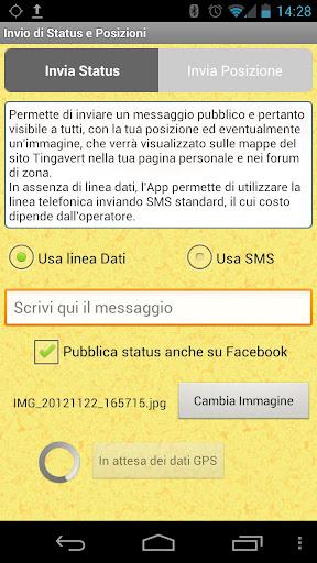 【免費運動App】TingApp, per chi va in moto-APP點子