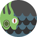 Kraken Round Icon Pack icon