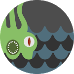 Kraken Round Icon Pack v1.0.7