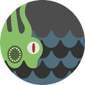 Kraken Round Icon Pack