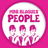 Mini Blagues People