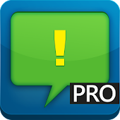 Missed Call / SMS Pop up  Pro