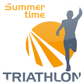 Summertime Triathlon