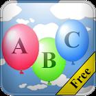 Aprendendo el alfabeto icon