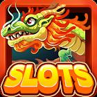 Slots Golden Dragon Free Slots icon