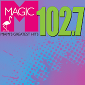 Magic 102.7 / WMXJ Radio