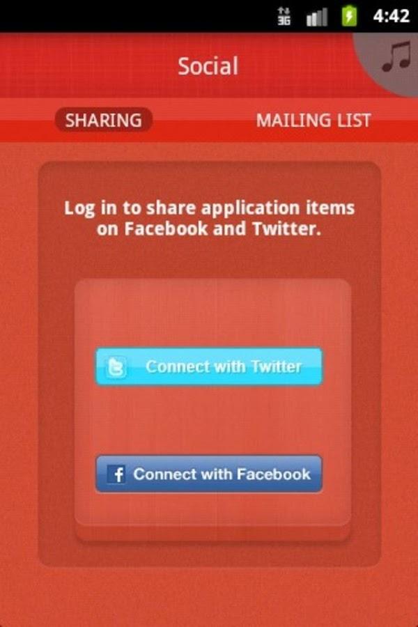 Grooveria - screenshot