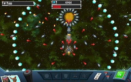 A Space Shooter For Free Screenshot 8