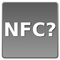 NFC Enabled? logo