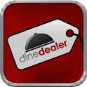 Dine Dealer logo