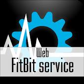 SenseView Web Fitbit Sensor
