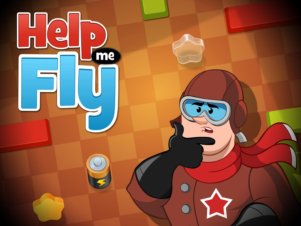 Help Me Fly- screenshot
