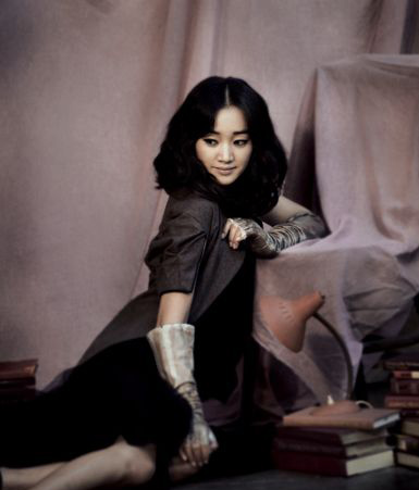 Soo Ae   Artists From Asia