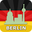 Berlin Travel Guide Offline icon