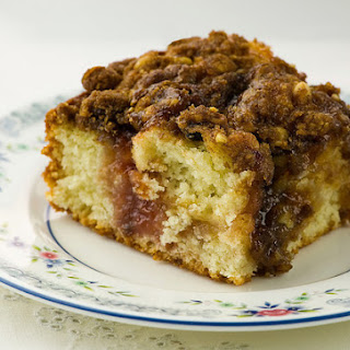 Jam Cake.