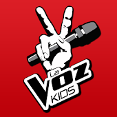 La Voz Kids Tablet