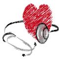 Ausculta Cardíaca logo