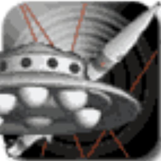 SkyMissile2地球防衛 街機 App LOGO-硬是要APP