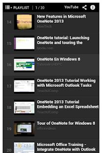玩程式庫與試用程式App|Office OneNote Tutorial免費|APP試玩