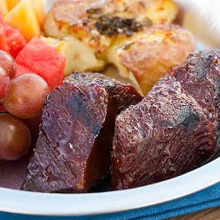 Boneless Beef Ribs Recipes.