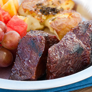Beef Rib Finger Meat Recipes.