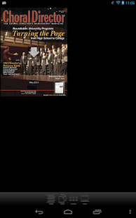 Choral Director - screenshot thumbnail