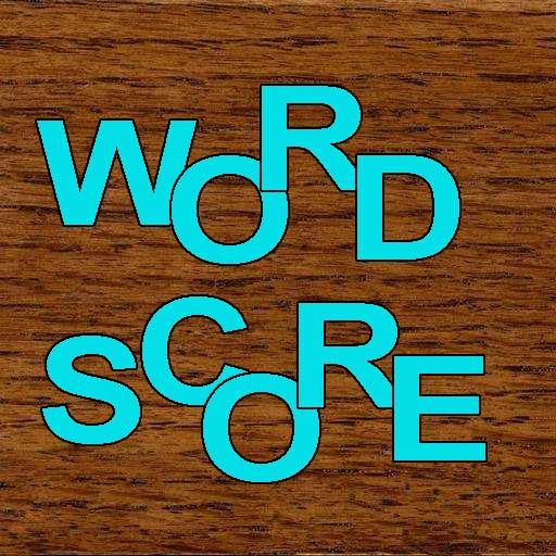 Word Score 2x Lite