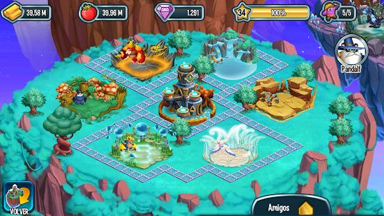 Monster Legends Screenshot 21