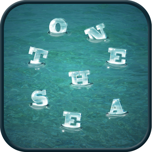 on the sea go locker theme 個人化 App LOGO-APP試玩