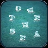 on the sea go locker theme