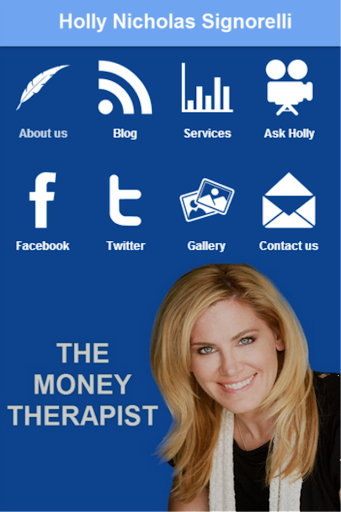 The Money Therapist