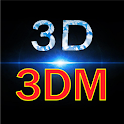 3DM Viewer RS icon