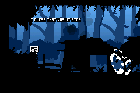 INC:The Beginning screenshot #4