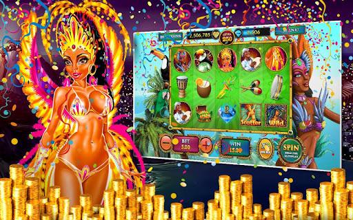 Carnival Casino Slots - Pokies