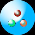 Falling Bubbles icon