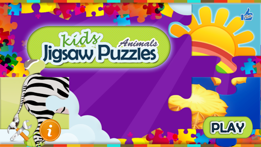 Kids Puzzle Game Free