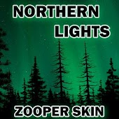 Northern Lights - Zooper Skin
