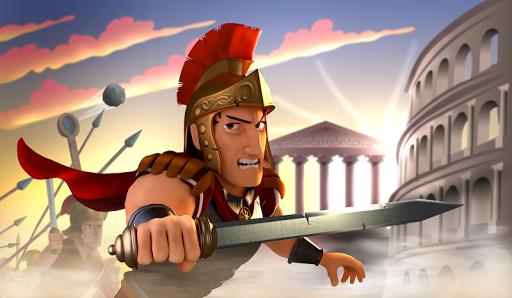 戰鬥帝國:羅馬之戰