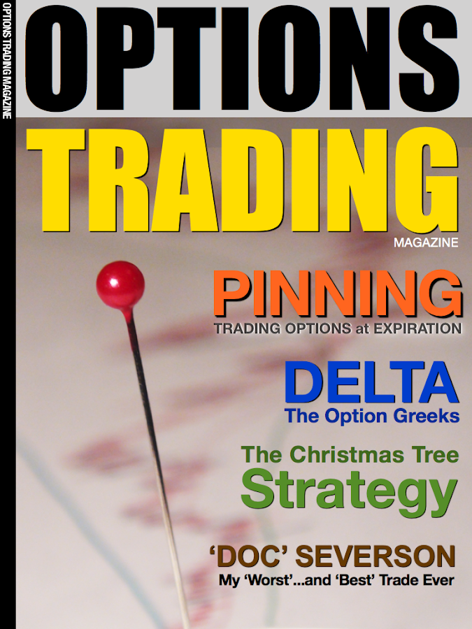 Options trader magazine pdf