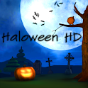 3D Halloween Wallpaper HD icon