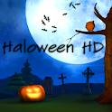 3D Halloween Wallpaper HD icon