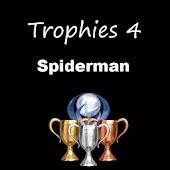 Trophies 4 Spider-Man