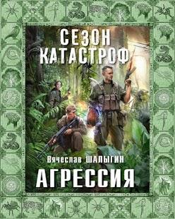 Агрессия Вячеслав Шалыгин