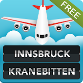 FLIGHTS Innsbruck Airport