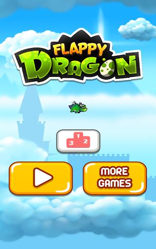 Flapping Dragon
