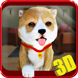 Dog Simulator 3D – Pet Puppy for PC and MAC