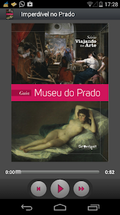 Guia Museu do Prado- screenshot thumbnail