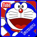 การ์ตูนโดเรมอน Tube icon